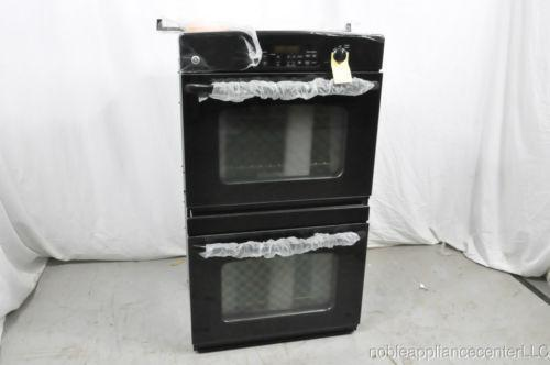 Ge Double Wall Oven Ebay