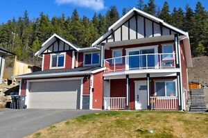 Williams Lake's finest new development in the heart of mountain