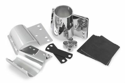 National Cycle Mount Frame (National Cycle Mount Kit for Heavy Duty Narrow Frame Windshield KIT-HB 37MM)