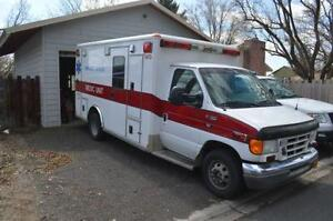 Contemporary Diecast Ambulance for sale   eBay