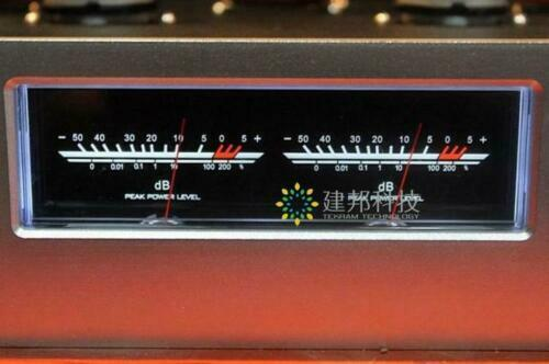 VU meter head / level meter / DB audio power meter + Driver board