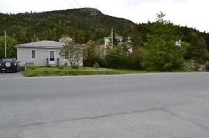 2 Bedroom house for rent in Portugal Cove