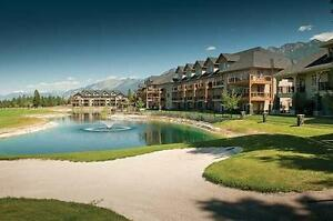 Weeks available at Bighorn Meadows Resort at Radium Hot Springs