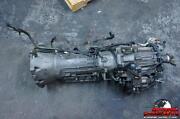 Nissan 4x4 Transmission