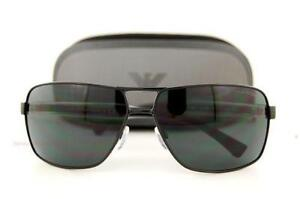 3ac6f02280fe Emporio Armani Sunglasses Men