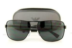 7a0f5562a90 Emporio Armani Sunglasses Men
