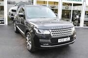 Range Rover Vogue 4.4