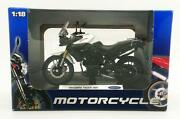Diecast Motorcycles Triumph