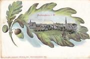 Falkenstein Vogtland