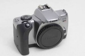 Canon EOS Rebel K2 SLR (BODY ONLY)