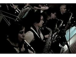 Trumpet and trombone players wanted for central london big band