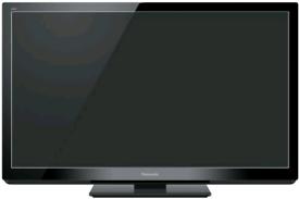PANASONIC VIERA 50 INCH FULL HD 3D PLASMA TV