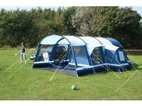 6 Berth Tent - Kampa Holkham