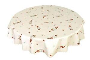 abwaschbare tischdecken g nstig online kaufen bei ebay. Black Bedroom Furniture Sets. Home Design Ideas