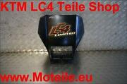 KTM LC4 Scheinwerfer