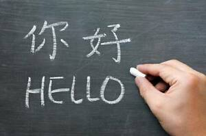 Teach me Mandarin or Taiwanese & learn English from me Melbourne CBD Melbourne City Preview