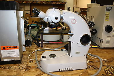 Carl Zeiss 67434 Microscope Photomicroscope Ii