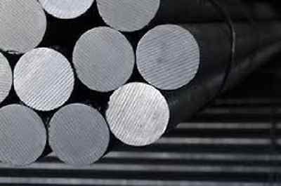 Inconel 718 Round Bar 1116 X 37 Long