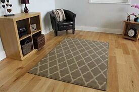 Rug Beige Diamond. New