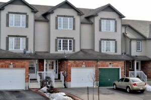 8 Chantilly St-Fabulous Three Bedroom Townhouse