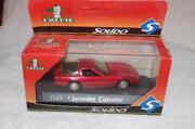C4 Corvette Model