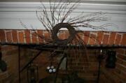 Wreath Rings