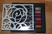 Mary Kay Lip Gloss Set