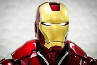 Bring Iron Man to your Event!