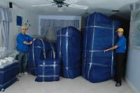 PROFESSIONAL MOVERS FOR ALL YOUR MOVING NEEDS 514-962-6577