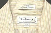 Vintage Burberry Shirt