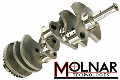 Molnar Chev LS 4340 Forged Crank -4.000