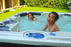 Hydropool Hot Tubs & SwimSpas Employee Pricing Sale! Kawartha Lakes Peterborough Area image 7