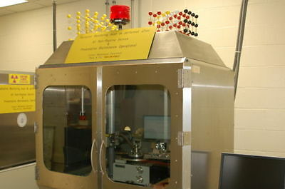 Rigaku Dmaxb Xrd X-ray Diffrationfinancing Available Setup And Training