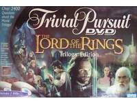 Topgear, trivial pursuit dvd lord of the rings trilogy, pop-up chipping golf net board games