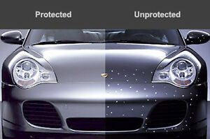 Mobile 3M/XPEL Paint Protection Film Install - $350 FULL FRONT