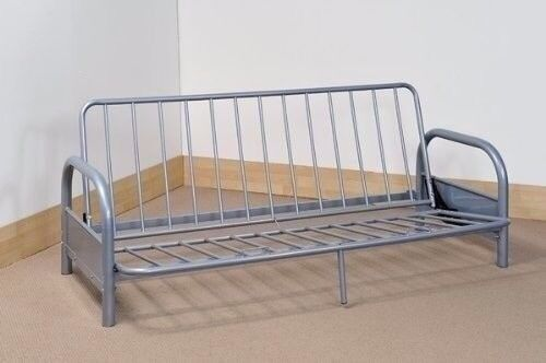Metal Sofa Beds Uk Style 3ft Single Metal Day Bed Frame ...