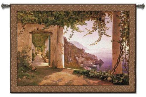 Italian Wall Tapestry Ebay
