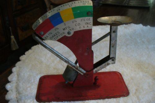 Antique Egg Scale Ebay