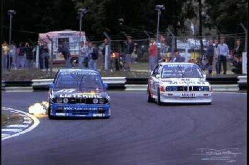 BMW M3/Car Poster Re print/Race/900P/NEW