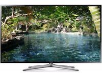 """Samsung 50""""UE50F6670 LED 3D Smart LED TV BUILT IN WIFI"""