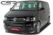 VW T5 Front