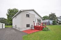 For rent. 4 bedroom home in Johnstown subdivision.