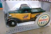1937 Chevy Diecast