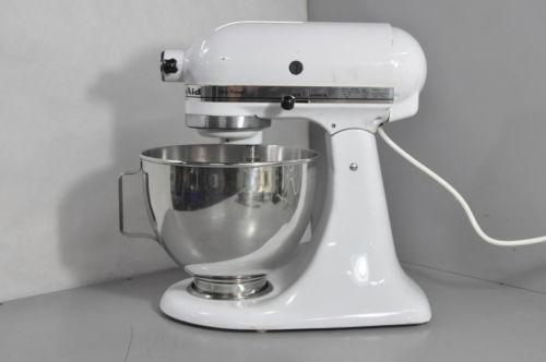 Refurbished Kitchenaid Mixer >> Refurbished KitchenAid Mixer | eBay