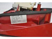Audi A5 Inner Boot Light Passenger Side 8T0 945 094