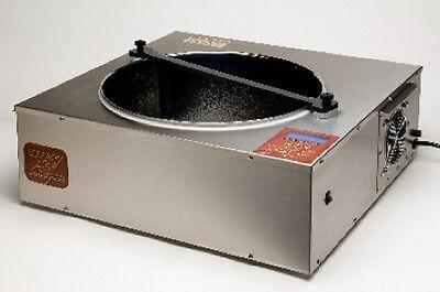 revolution chocolate tempering machine
