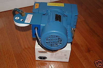 Savant Gel Vacuum Pump Diaphragm Gp110-230 V 0.24 Hp