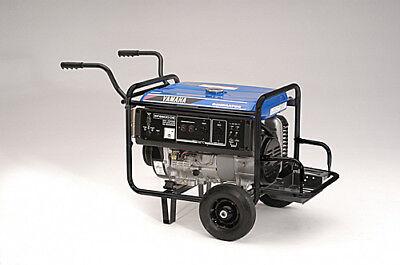 Oem Yamaha Portable Generator Wheel Kit Ef4000de Ef5200de Ef6600de Yg4000d
