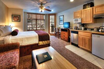 3 BEDROOM LOCKOFF, GRAND TIMBER LODGE, SPRING / FALL SEASON, TIMESHARE, DEEDED - $350.00