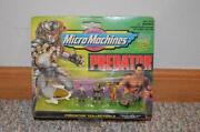 Predator Micro Machines